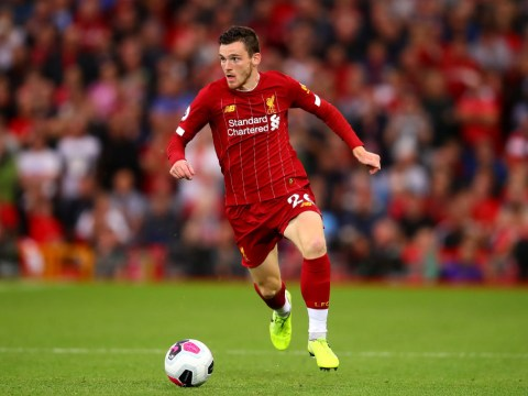 Andy Robertson and Joe Gomez set out Liverpool's trophy targets ahead of 'huge' Super Cup clash with Chelsea