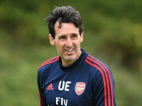 Unai Emery could lose Arsenal job if Gunners fail to qualify for Champions League