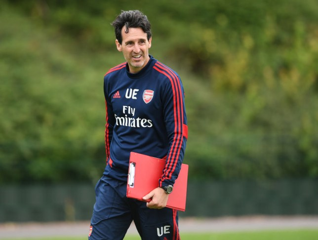 Unai Emery denies Nicolas Pepe, David Luiz and Kieran Tierney have improved Arsenal's squad