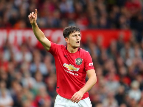 Harry Maguire was 'average' on Man Utd debut and praise is 'nonsense' says Charlie Nicholas