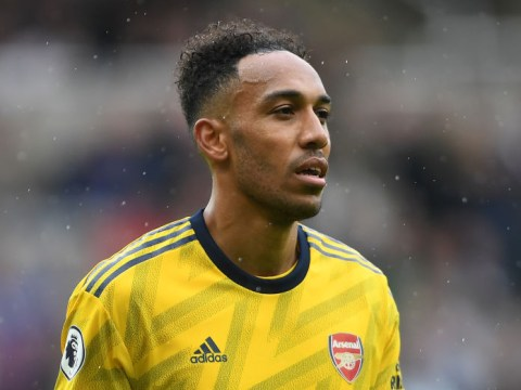 Unai Emery copying Chelsea tactic to help Pierre-Emerick Aubameyang at Arsenal