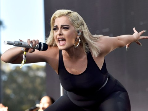 Bebe Rexha shuts down sexist music producer who called her 'too old' in best way possible