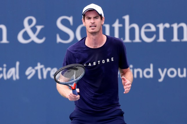 Andy Murray adds Antwerp to his schedule as he prepares to drop down to Challenger level