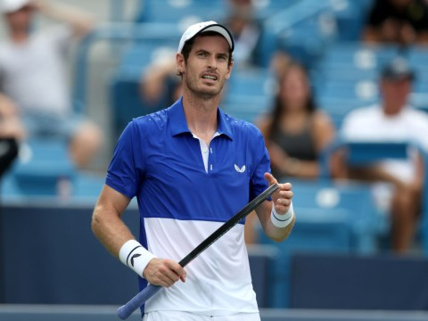 Andy Murray targets first singles win since hip surgery in Winston-Salem