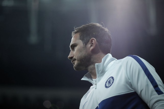 Tim Sherwood rubbishes Lampard's claim that Chelsea have played well and slams defence