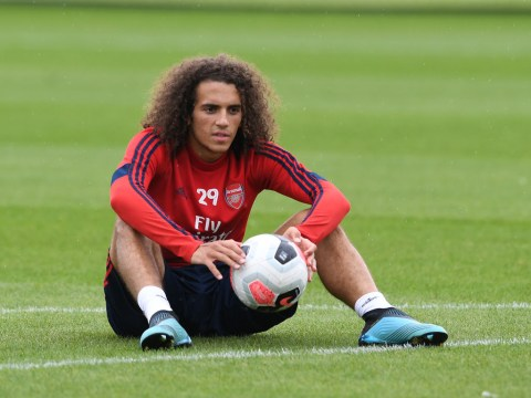 Unai Emery reveals Matteo Guendouzi needs to improve in two key areas