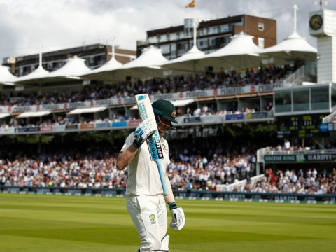 Steve Smith 'hopeful' of playing in third Ashes Test after sickening Jofra Archer blow at Lord's
