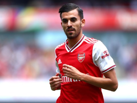 Dani Ceballos responds to comparisons with Arsenal legend Santi Cazorla