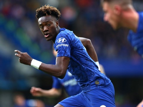 Chelsea star Tammy Abraham plans to 'silence the haters' after being victim of racist abuse