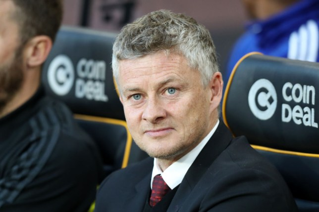 Ole Gunnar Solskjaer wants to strengthen his squad in January (Picture: Getty)