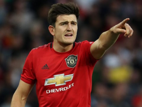Lee Grant and Diogo Dalot impressed by Harry Maguire's immediate impact at Manchester United