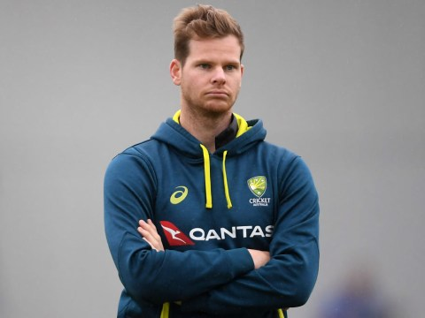 Steve Smith reveals what he most 'admired' about Ben Stokes' breathtaking Ashes century