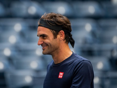 Roger Federer fires warning to rivals as he rates his US Open chances