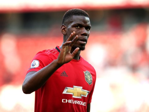 Paul Pogba regrets decision not to force through Manchester United exit as Real Madrid dream fades