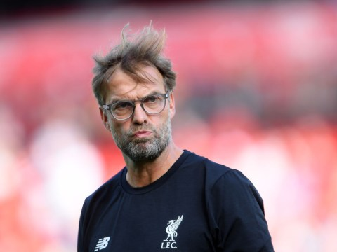 Liverpool boss Jurgen Klopp cannot see a repeat of English success in the Champions League this year