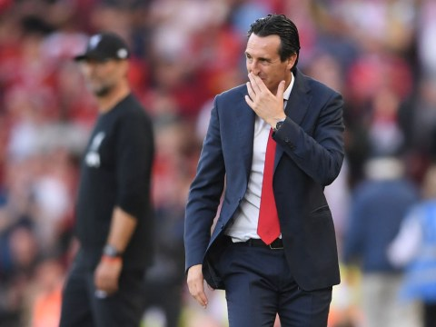 Owen Hargreaves and Michael Owen baffled by Unai Emery branding penalty decision against David Luiz 'soft'