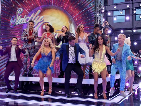 When does Strictly Come Dancing 2019 begin and what are the pairings?