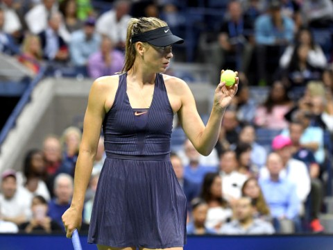 Maria Sharapova comes out swinging after Serena Williams thrashing