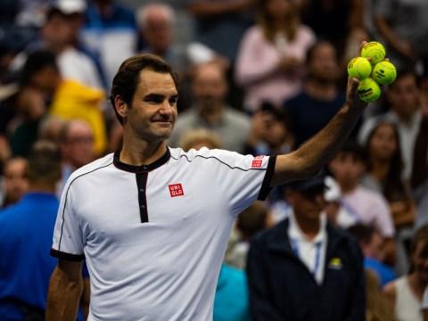 Roger Federer gives verdict on political landscape after return alongside Nadal & Djokovic