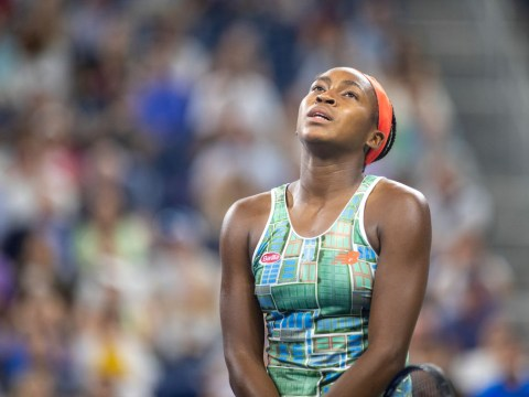 John McEnroe wants Cori Gauff to lose to Naomi Osaka