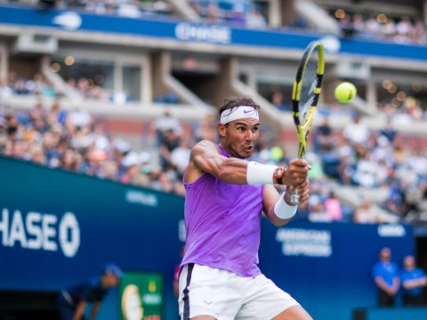 Rafael Nadal speaks out after booking spot in US Open last-16