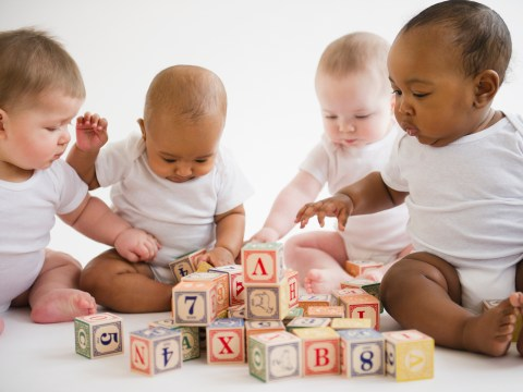 Baby names from the early 1900s and 1920s are making a comeback in 2019