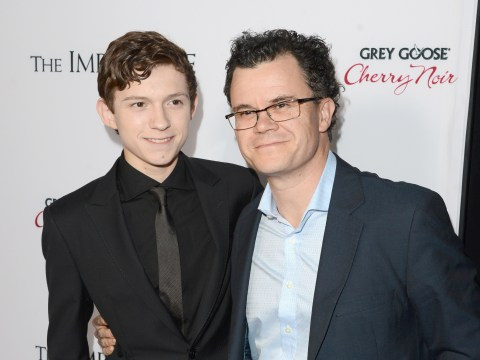 Tom Holland's dad believes deal will be made between Sony and Disney over Spider-Man's future