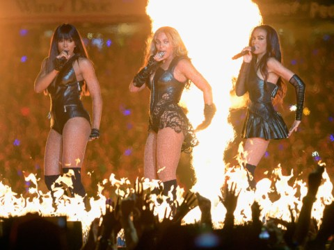 Destiny's Child new album coming next year to mark band's 30th anniversary