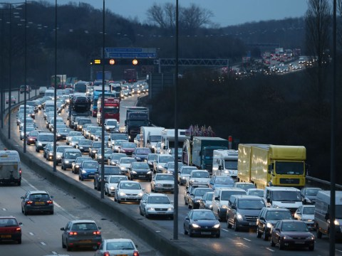 Bank holiday traffic: The roads to avoid when travelling this weekend