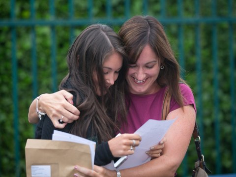 What time do the A-Level results for 2019 come out?