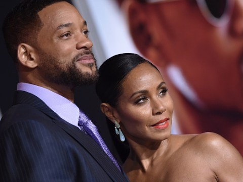 Jada Pinkett Smith and Will Smith are 'finally learning' how to be in an adult relationship