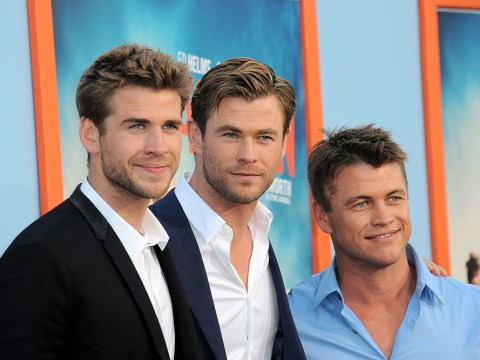 Who Avengers' Chris Hemsworth wants his brothers to play in Marvel Cinematic Universe