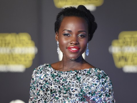 Black Panther's Lupita Nyong'o defends Marvel over Martin Scorsese 'theme park' comments