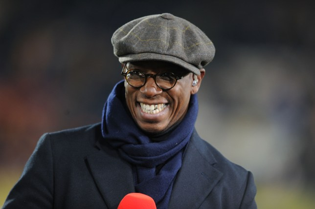 Ian Wright tells Unai Emery to use Liverpool as example for new-look Arsenal attack