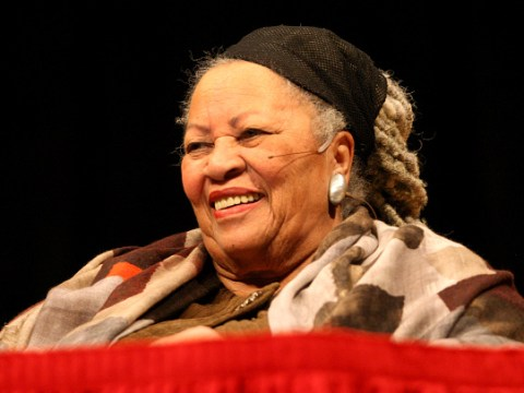 Beyonce, Oprah Winfrey and Barack Obama pay tribute to 'national treasure' Toni Morrison