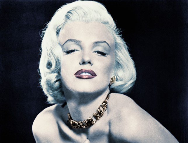 Nude pictures of Marilyn Monroe in hours after death remain ...