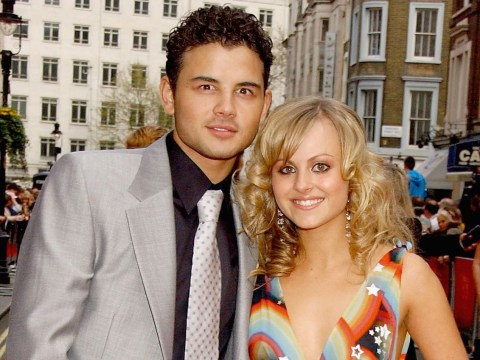 Tina O'Brien reveals heartbreaking way Ryan Thomas 'ended relationship before Scarlett's first birthday'