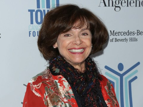 US actress and four-time Emmy winner Valerie Harper dies aged 80