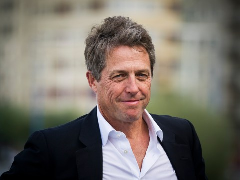 What did Hugh Grant say in response to the suspension of Parliament?