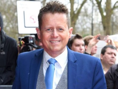 BBC sports presenter Mike Bushell sixth celeb confirmed for Strictly Come Dancing