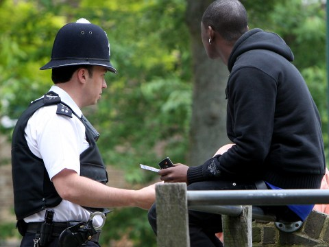 Putting police in schools could stop knife crime, but only if they're not the enemy