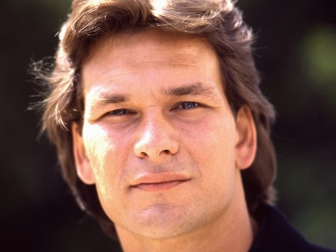 Patrick Swayze opens up about loneliness in emotional documentary that's left his fans in pieces