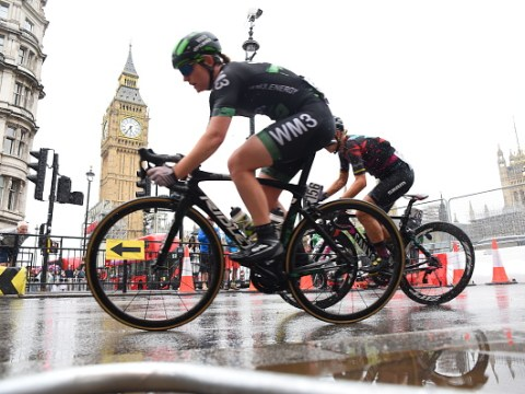 Prudential Ride London route and road closures on Sunday