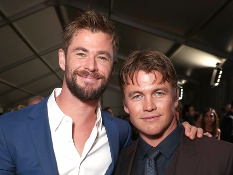 Chris Hemsworth 'da man' in sweet birthday message from brother Luke amid Liam and Miley split