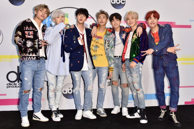 BTS and BLACKPINK land in new fan-voted MTV VMAs 2019