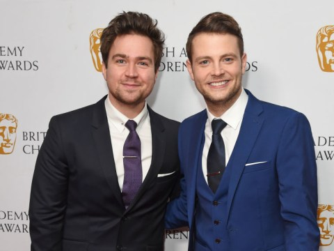 Sam and Mark on touring, the secret to their 16-year friendship and why The X Factor 'needs a break'