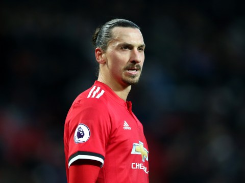 Manchester United reject chance to re-sign Zlatan Ibrahimovic