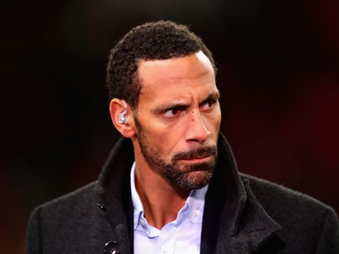 Man Utd legend Rio Ferdinand predicts who will win the Premier League this season