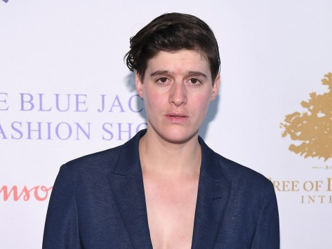 'If you're not on board, get off the f*cking ship': Model Rain Dove on inclusivity in fashion and supporting Rose McGowan through #MeToo