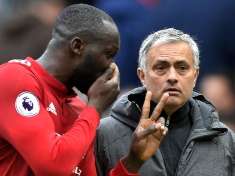 Romelu Lukaku told Jose Mourinho he wanted to 'kill his arse' after he loaned him out at Chelsea